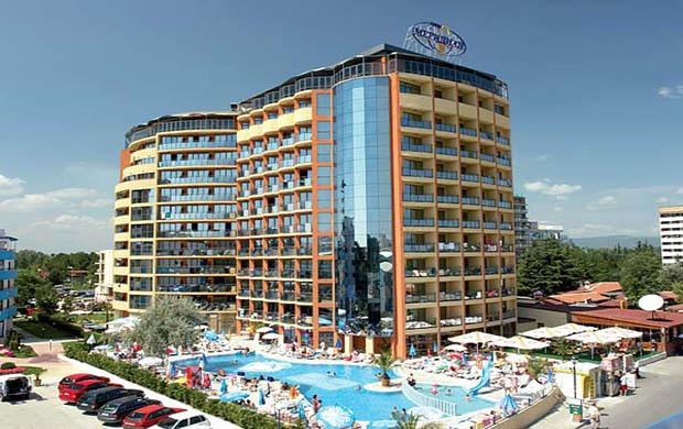 Smartline Meridian Hotel 4*