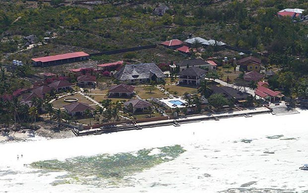 Swahili Beach Resort 4*