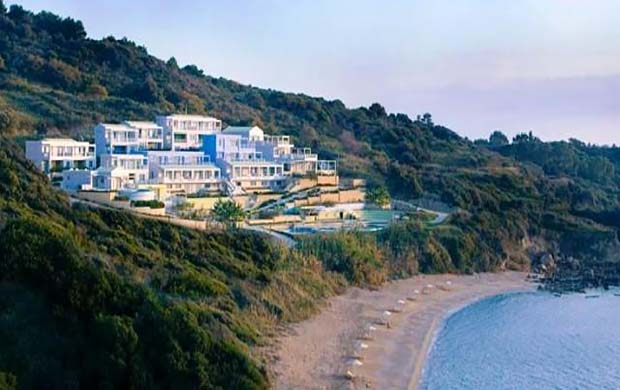 Mare Dei Ionian Resort 4*
