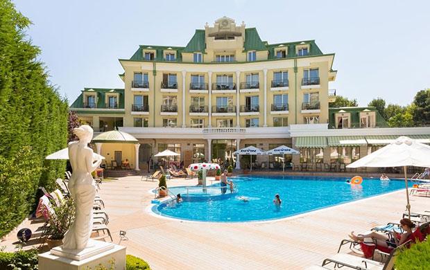 Romance Splendid and SPA Hotel 4*