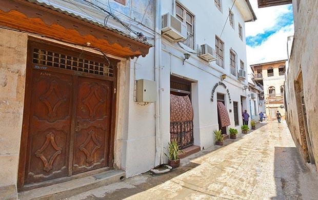 Zanzibar Coffee House 3*
