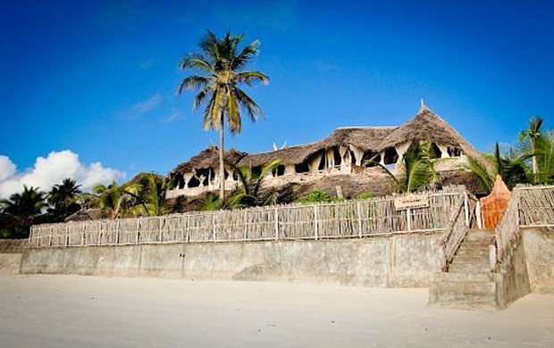 Mamamapambo Boutique Hotel 3*