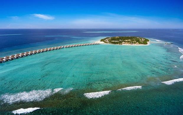 Emerald Maldives Resort
