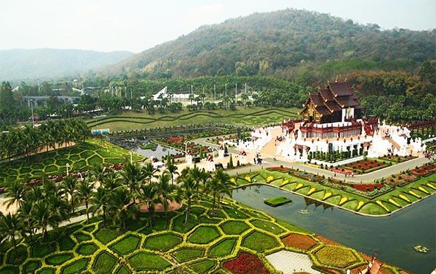 Град тур по Азии Бирма Вьетнам Камбоджа Таиланд