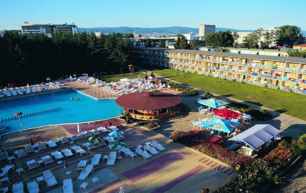 Continental Park Hotel 2*