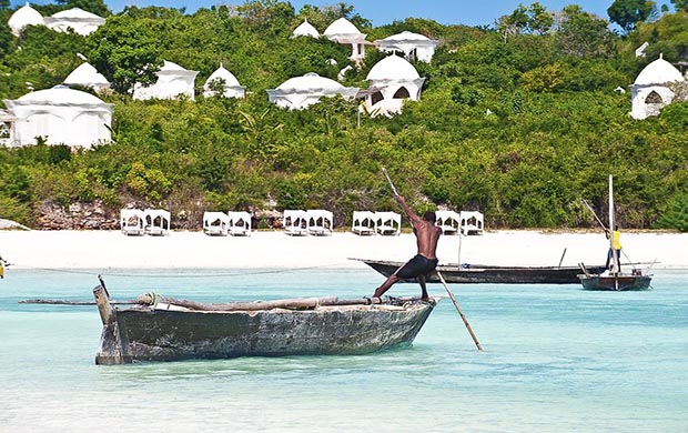 Kilindi Zanzibar 5*