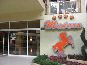 MADARA 4*