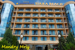 IBEROSTAR TIARA BEACH 4*