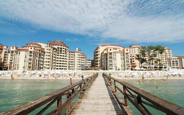 Andalucia Beach Hotel 4*