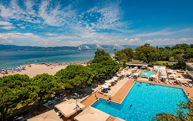Porto Rio Hotel & Casino 4*