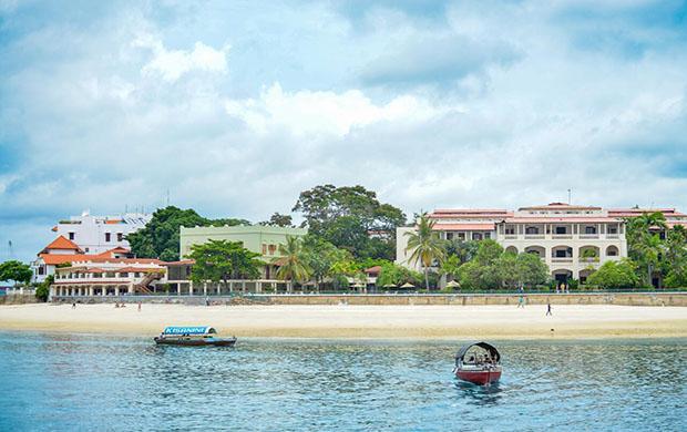 Zanzibar Serena Inn 5*