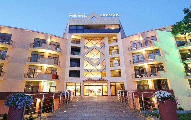 Odessos Park Hotel 4*