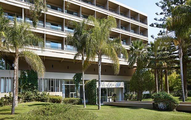 Illia Palms at Grecotel Olympia Riviera Resort