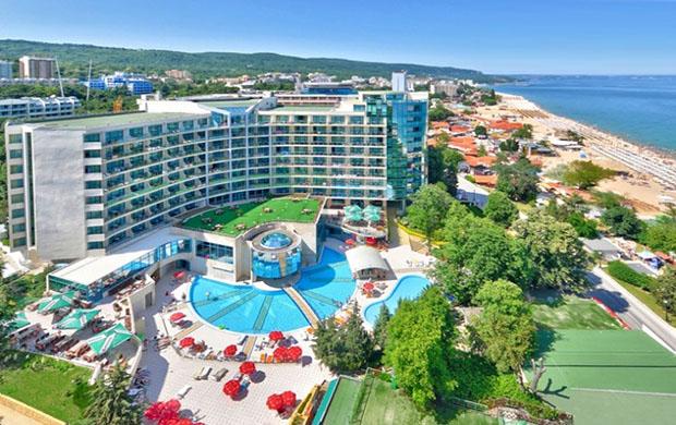 Marina Grand Beach 4*