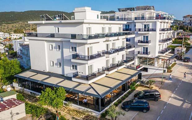 Hotel Sole Mare 4*