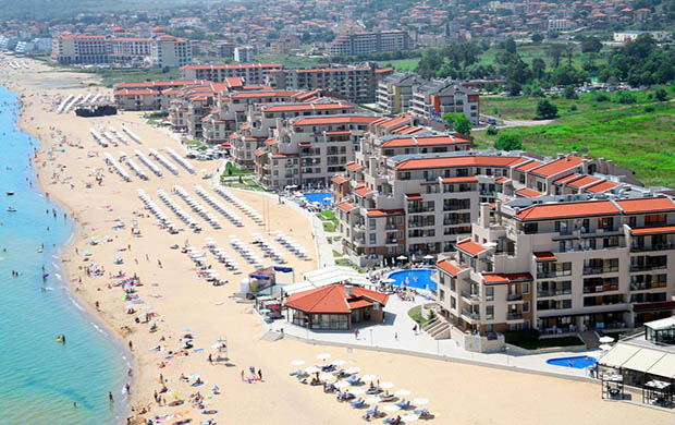Obzor Beach Resort 4*