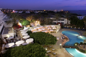 AZIA RESORT SPA 5*