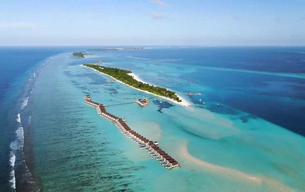 LUX South Ari Atoll Resort 5*