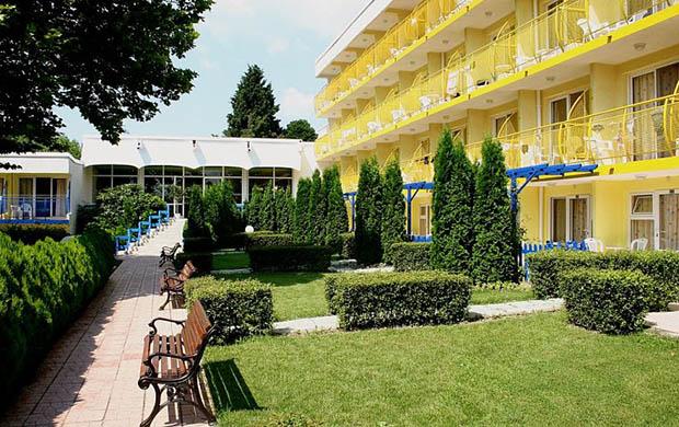 Orchidea Hotel 3*