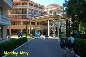 Andalusia & Atrium beach 4*