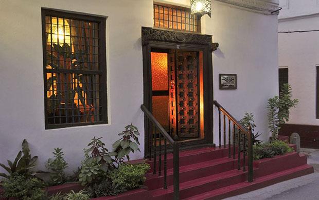 Zanzibar Palace Hotel 4*
