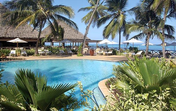 Fairmont Zanzibar 5*