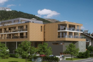 ALPENPARKS HOTEL & APARTMENT CENTRAL 4*
