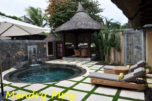 LUX Belle Mare Villas 5*