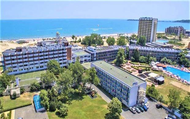 Pliska Hotel 2*