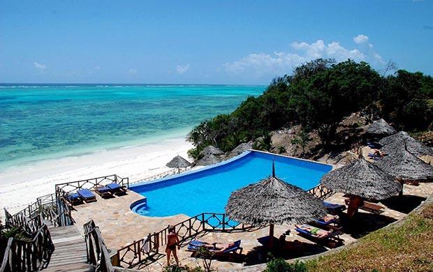 Ras Michamvi Beach Resort 4*