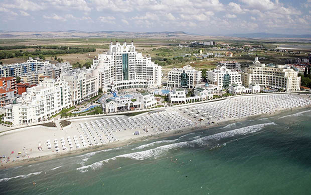 Sunset Resort 5*