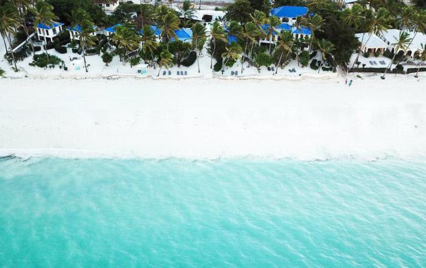 Indigo Beach Zanzibar 3*