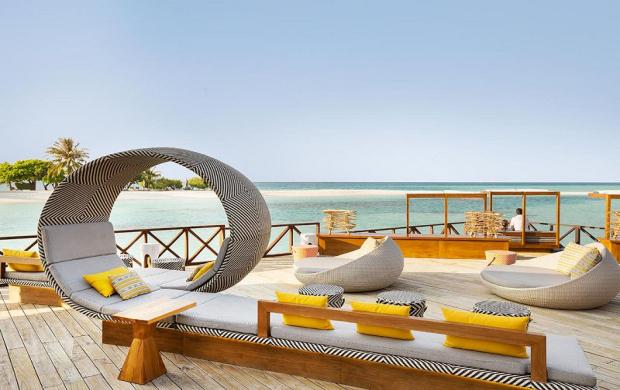 LUX South Ari Atoll Resort