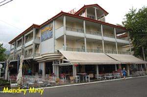 Dias Hotel 3*