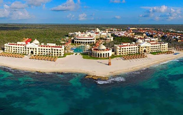 Iberostar Grand Hotel Paraiso 5*