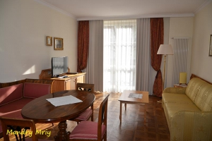 Hotel Post in Bruneck