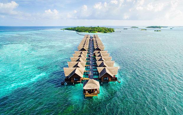 Adaaran Prestige Ocean Villas 5*