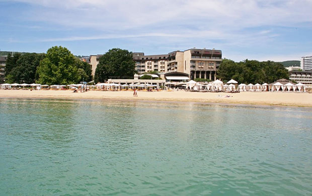 Imperial Hotel, Riviera Holiday Club 5*