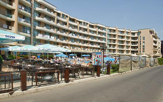 Grenada Hotel 4*
