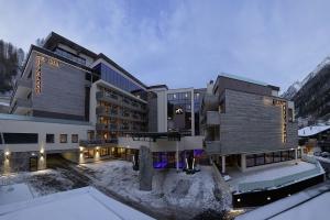 Bergland Hotel Soelden