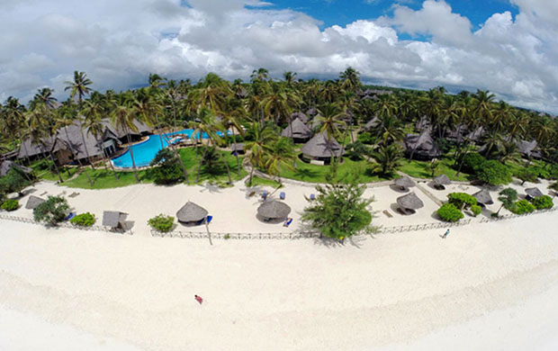 Ocean Paradise Resort 4*