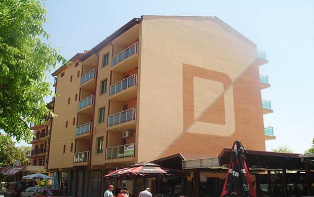 Family Hotel Dayana Primorsko 3*