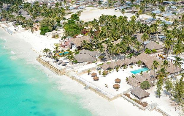 Casa del Mar Hotel Jambiani 2*