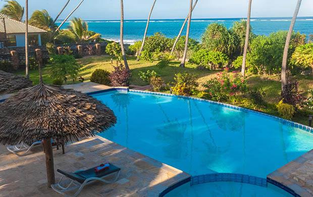 Zawadi Beach Villas 3*