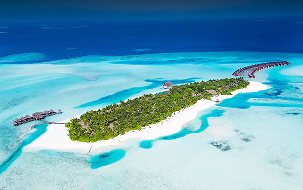 Anantara Dhigu Maldives Resort 5*