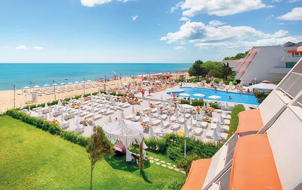 Suneo Helios Beach 3*
