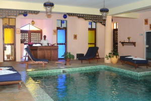 Waridi Beach Resort & Spa