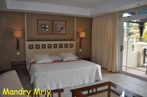 Shandrani Resort & Spa 5*