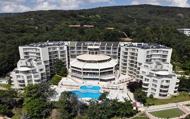 Park Hotel Golden Beach4*