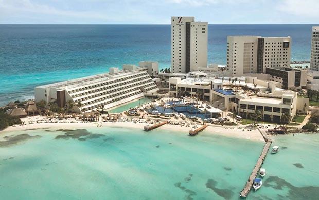 Hyatt Ziva Cancun 5*